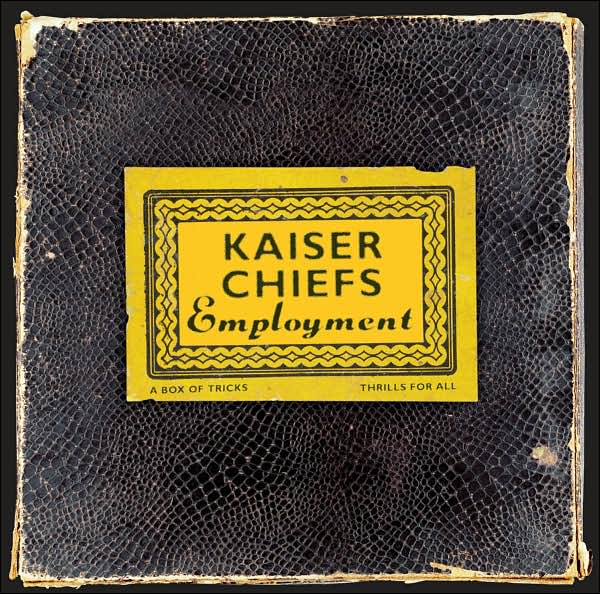 Kaiser Chiefs - Employment (bonus Disc)